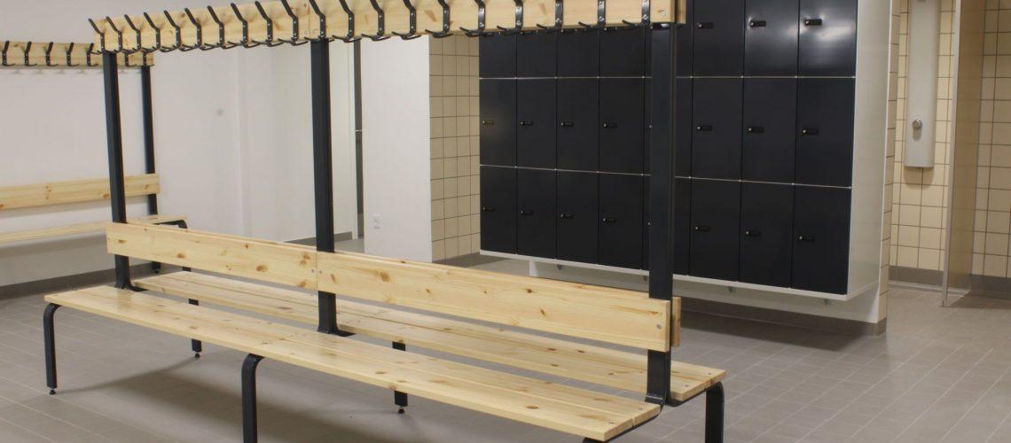 jens Falkesen - Stenhus Sportscenter